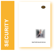 Opus Security Brochure
