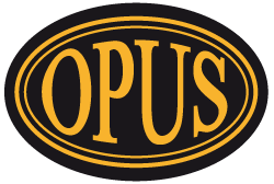 Opus Security Logo